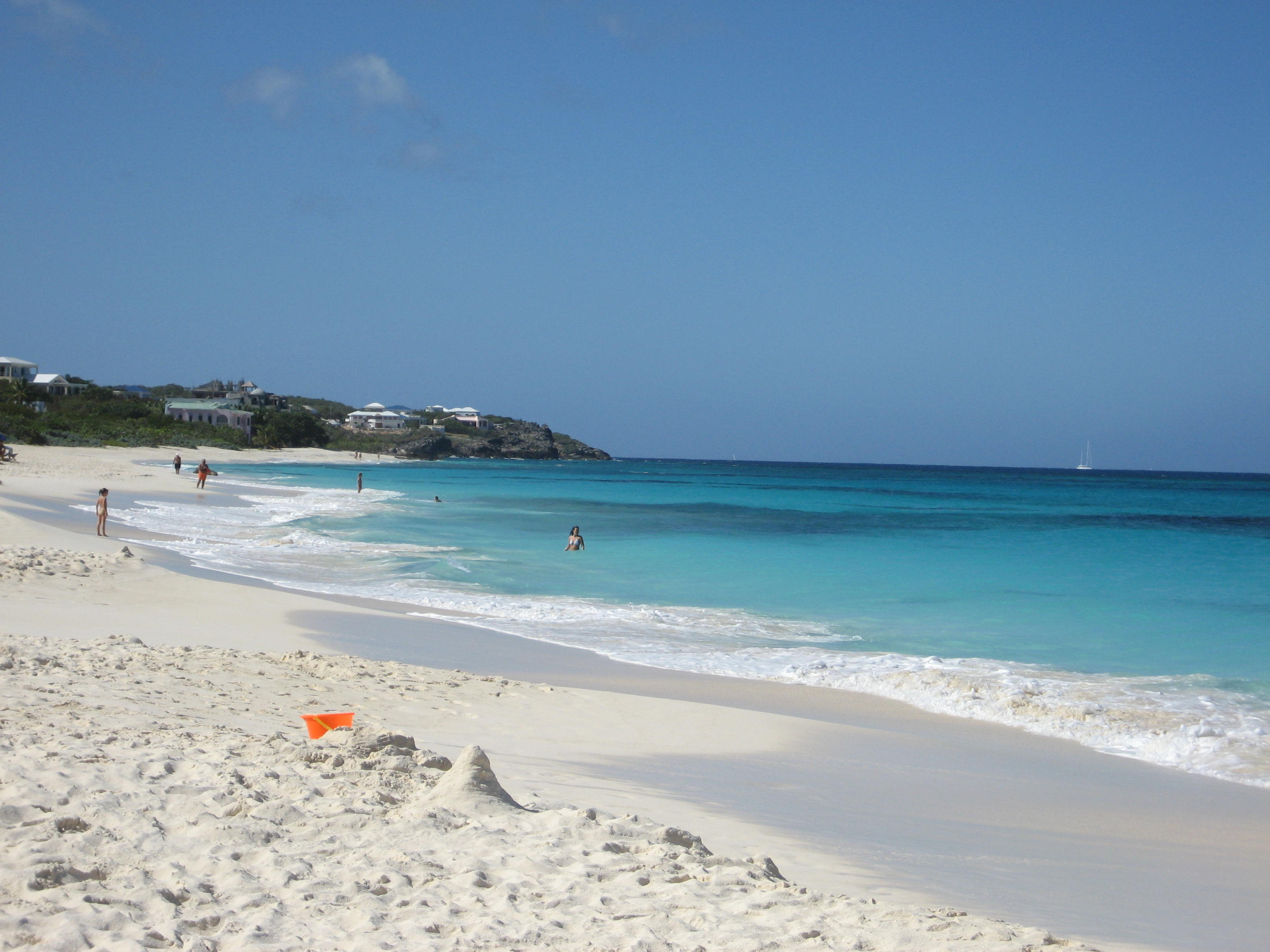 anguilla beaches