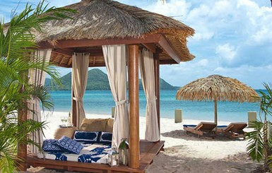 Relaxation, Health and Wellness in St Lucia