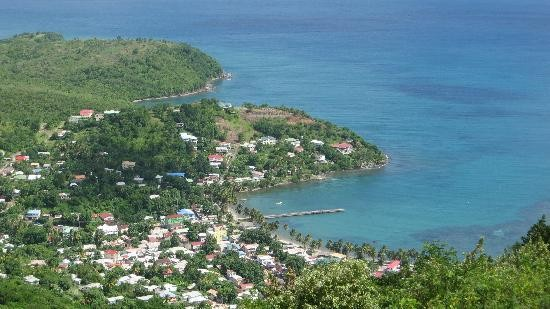 Experience the authentic St Lucia