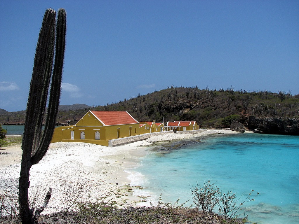 An Intro to Bonaire for the Caribbean addict