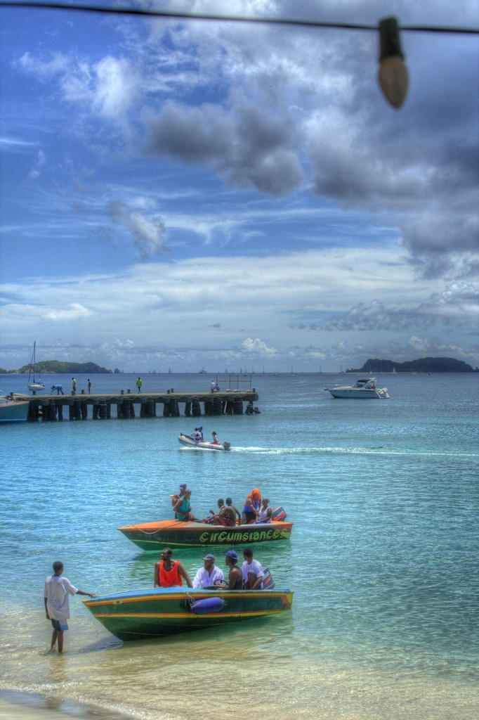 Carriacou - some reasons to visit.