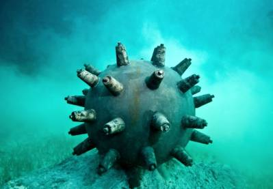 Underwater Sculpture News Diving in Mexico