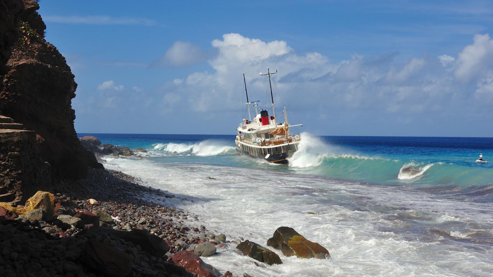 Saba Island Resorts