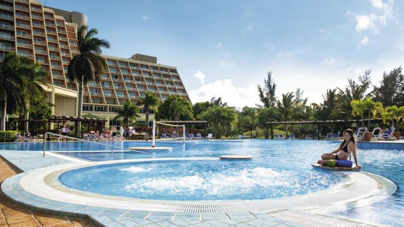 Blau Varadero Hotel Cuba All Inclusive Cuba Resort