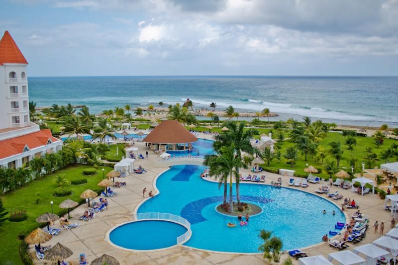 Grand Bahia Principe Jamaica Beach Reviews