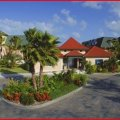 Excellent price hotel for divers in Providenciales