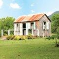 The Montpeliere Plantation Nevis