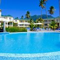 Charming villas with great spa in Nevis