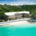 Sandals Carlyle-Jamaica...Paradise in the Caribbean