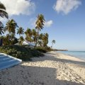 Unspoiled resort hotel in South Andros, Bahamas
