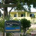 Warers Edge Villa - Bahamas
