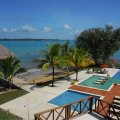Great rate 5 stars resort in Bocas del Toro