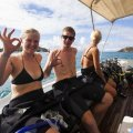 enjoy scuba diving