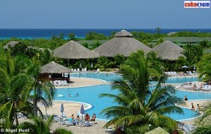 Playa Costa Verde