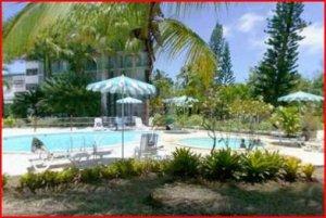 Karibea Beach Resort