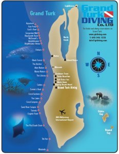 Grand Turk Diving Co. Ltd.
