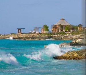 Amanyara : Caribbean Island of Turks and Caicos.