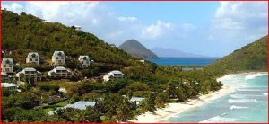 Long Bay Beach Club Tortola BVI