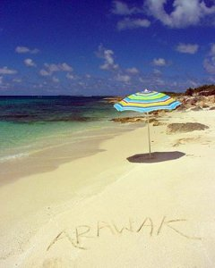 Arawak Beach Inn on Anguilla
