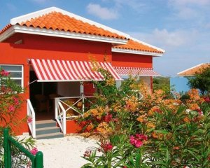 The best deal resort in Bonaire-Bonaire Lagoen Hill