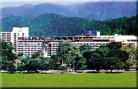 Hilton Trinidad & Conference Centre Hotel