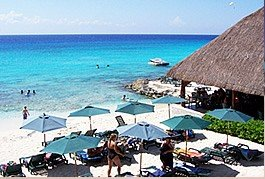 Diving & Golf Boutique hotel in Cozumel