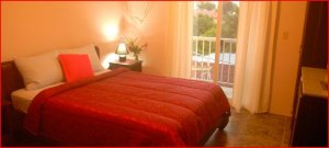 Modern hotel with excellent location in Bocas