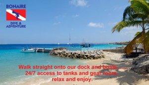 Bonaire Dive Adventure