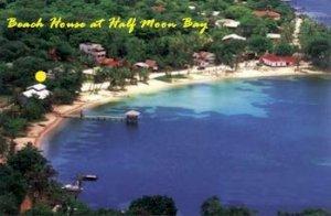 Beach Hotel at Half Moon Bay