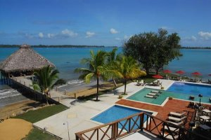 Great rate 5 stars resort in Bocas del Toro