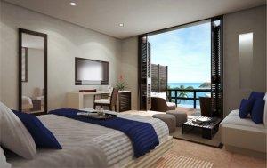 Deep Blue Resort Providencia
