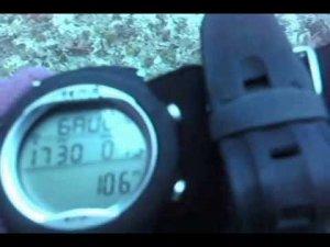 Scuba Diving The Jado Trader, Guanaja - Gravity's Gone