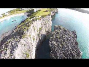 The cove Eleuthera Quad Shots